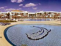 Mvenpick Resort Taba 