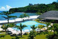 Radisson Plaza Resort Tahiti