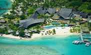 Hotel InterContinental Resort and Spa Moorea