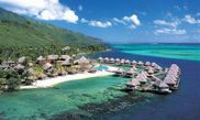 Hotel Moorea Pearl Resort & Spa
