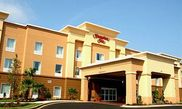 Htel Hampton Inn Anderson - Alliance Business Park