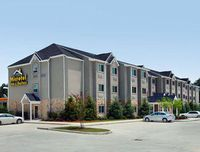 Microtel Inn and Suites Pearl River Slidell