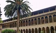 Museo-Monasterio de Pedralbes 