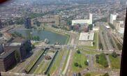 Aeropuerto de Rotterdam