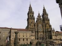 Catedral de Santiago de Compostela