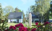 Hotel Holidayhomes Astrid Ulbricht