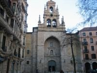 Iglesia de San Vicente Mrtir de Abando