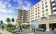 Hotel Holiday Inn Express Durban Umhlanga