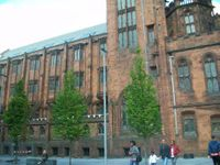 The John Rylands University Library - Special Collections