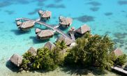 Hotel Sofitel Bora Bora Marara Beach and Private Island