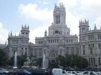 Palacio de Comunicaciones