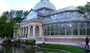 Palacio de Cristal 