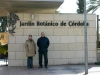 Jardn Botnico de Crdoba