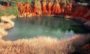 Lago Rosso