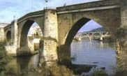 Ponte Romana o Ponte Vella 