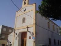 Iglesia de San Isidro