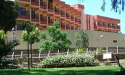Hotel Don Diego - Ayamonte Center