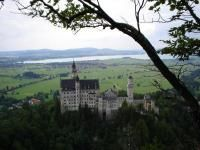 Schloss Neuschwanstein