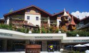 Hotel Leading Family Hotel & Resort Alpenrose