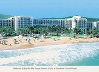Rio Mar Beach Resort and Spa - A Wyndham Grand Resort