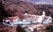 Hotel Los Frailes