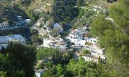 Sacromonte 