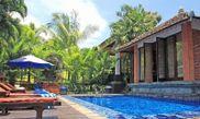 Hotel Sativa Sanggraloka Pacet