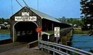 Hartland Covered Bridge National Historic Site