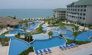 Hotel Sheraton Bijao Beach Resort EX Breezes Panama Resort & Spa