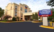 Hôtel Fairfield Inn & Suites Atlanta Airport