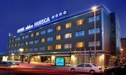 Hotel Abba Huesca