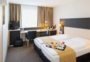 Mercure - Berlin City