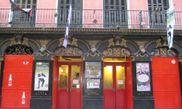 Club Teatro Lara