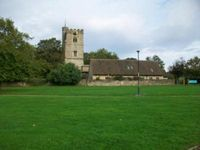 St Margaret's Parish Church