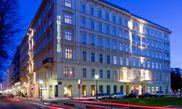 Hotel Le Meridien Wien