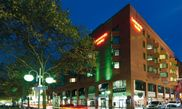 Hotel Leonardo Mannheim City Center