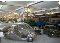 Cité de l'Automobile-Musée National-Collection Schlumpf
