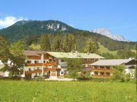 Alpenhotel garni u FeWo Weiherbach
