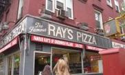 Rays Pizza 11th Street 