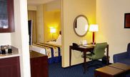 Hotel SpringHill Suites Council Bluffs