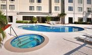 Hotel SpringHill Suites Orlando North - Sanford