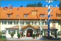 Brauereigasthof Hotel Aying