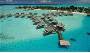 Hotel Intercontinental Le Moana Resort Bora Bora