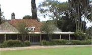 Karen Blixen Museum 