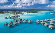 Hotel Le Mridien Bora Bora