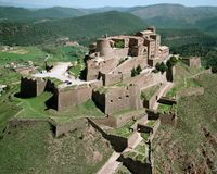 Parador de Cardona