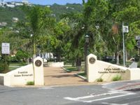 Franklin Delano Roosevelt Virgin Islands Veterans' Memorial Park