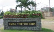 Emile Griffith Park 