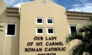 Our Lady of Mount Carmel Catholic Church 