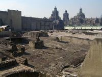 Templo Mayor
